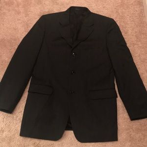 Jones new York gray blazer jacket 40 long